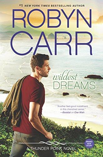 9780778318279: Wildest Dreams (Thunder Point)