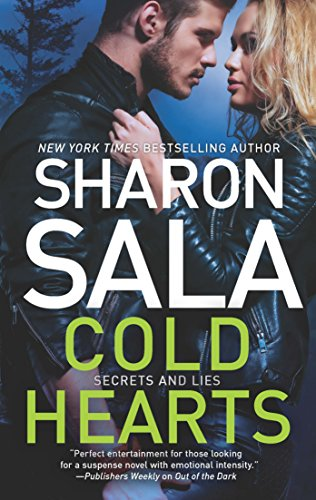 9780778318309: Cold Hearts (Secrets and Lies )