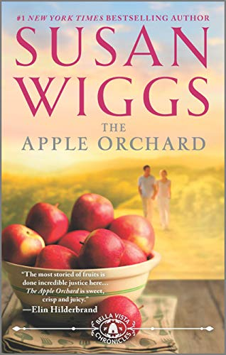 9780778318330: The Apple Orchard (Bella Vista Chronicles)