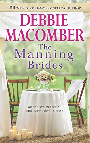 9780778318606: The Manning Brides: Marriage of Inconvenience\Stand-In Wife