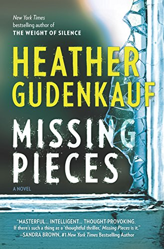 Missing Pieces: Heather Gudenkauf