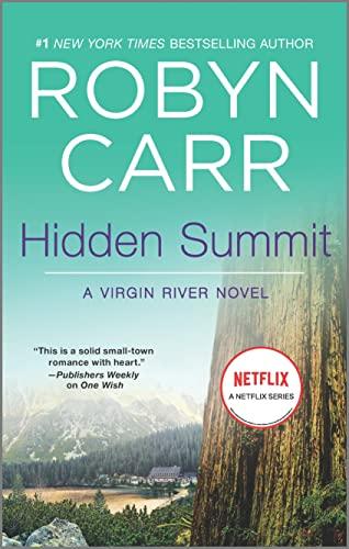 9780778318705: Hidden Summit (A Virgin River Novel)
