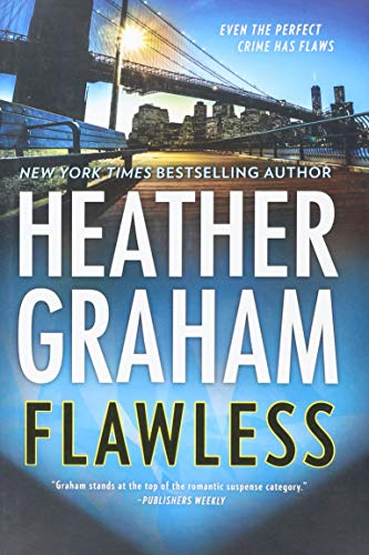 9780778318811: Flawless (New York Confidential)
