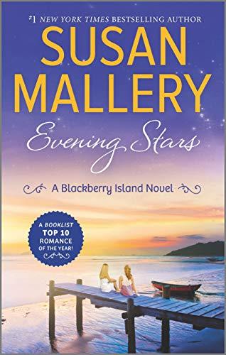 9780778318989: Evening Stars (Blackberry Island)