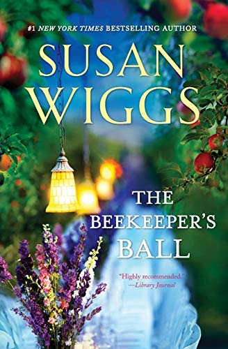 9780778319009: The Beekeeper's Ball (The Bella Vista Chronicles)
