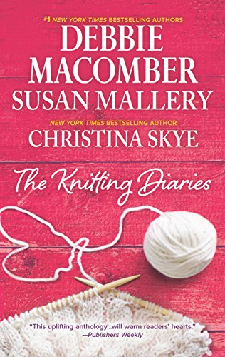 9780778319078: The Knitting Diaries: The Twenty-First Wish\Coming Unraveled\Return to Summer Island (A Blossom Street Novel)