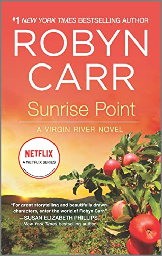 9780778319146: Sunrise Point (Virgin River)