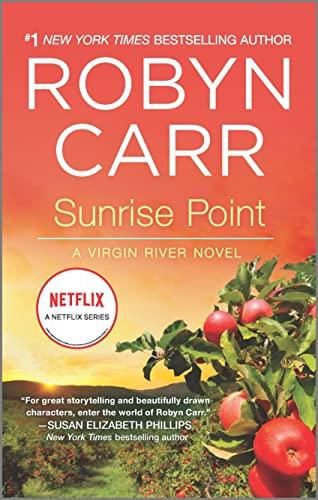 9780778319146: Sunrise Point (A Virgin River Novel)