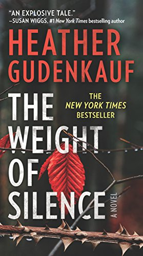 9780778319375: The Weight of Silence: A Novel of Suspense