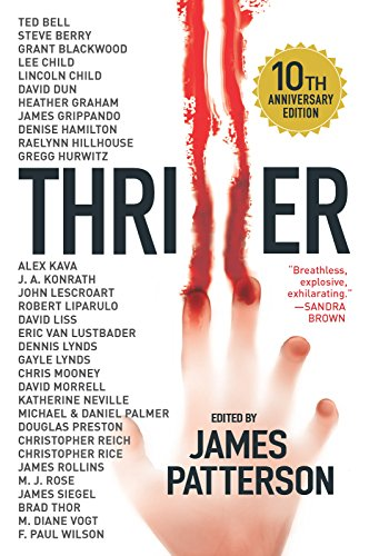 9780778319573: Thriller: Stories to Keep You Up All Night