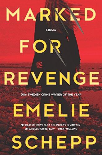 9780778319658: Marked for Revenge: A Thriller