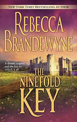 9780778320036: The Ninefold Key