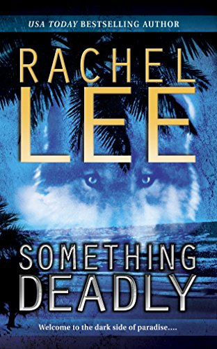 9780778320043: Something Deadly (Mira)