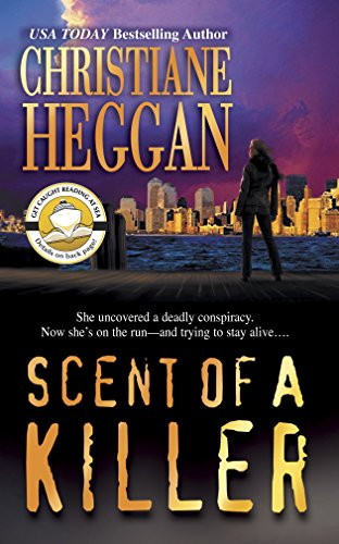 9780778320050: Scent Of A Killer (Mira)
