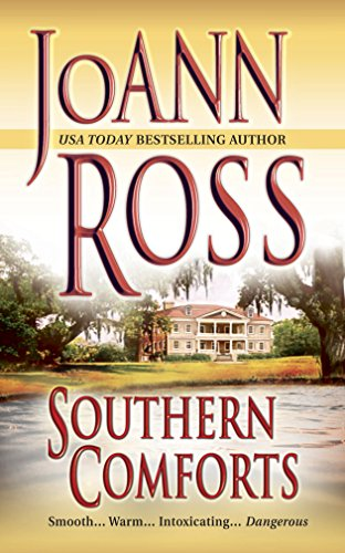 9780778320401: Southern Comforts