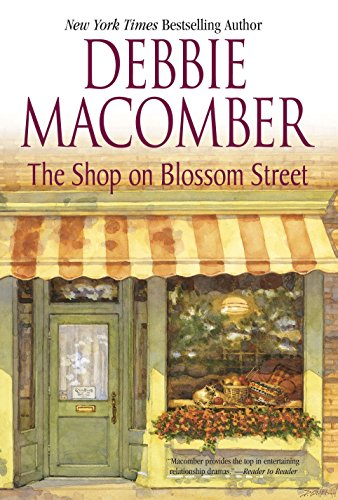 9780778320449: The Shop on Blossom Street (Blossom Street, No. 1)