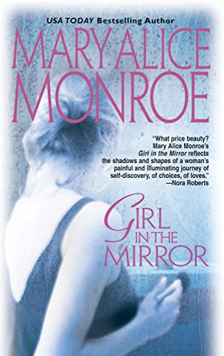9780778320616: Girl in the Mirror