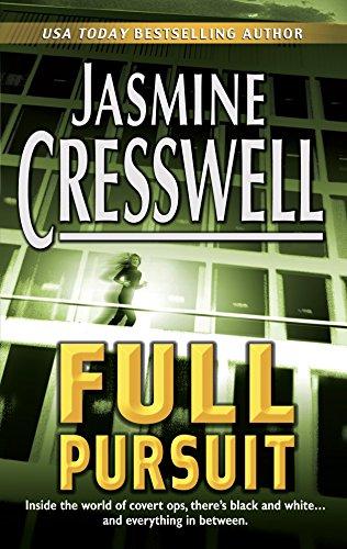 Full Pursuit (MIRA): Cresswell, Jasmine
