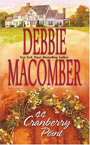 9780778320739: 44 Cranberry Point (Cedar Cove, Book 4)