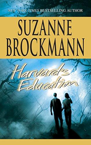 9780778320791: Harvard's Education (Tall, Dark & Dangerous, Book 5)