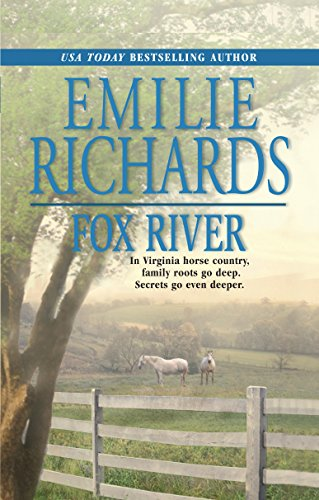 9780778321064: Fox River (Mira)