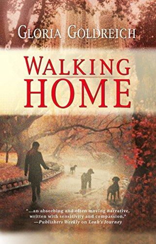9780778321095: Walking Home (MIRA)