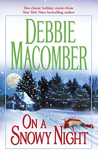 9780778321101: On A Snowy Night: The Christmas Basket\The Snow Bride