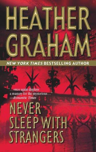 Never Sleep With Strangers: Graham, Heather