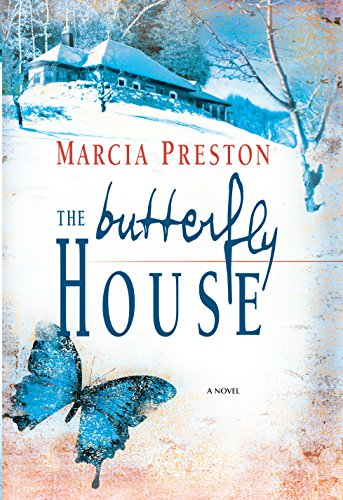 9780778321354: The Butterfly House (Mira)
