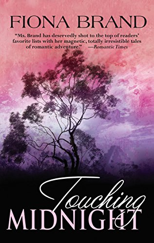 Touching Midnight (MIRA): Fiona Brand