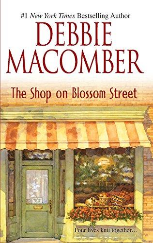 9780778321606: The Shop on Blossom Street (Blossom Street, No. 1)