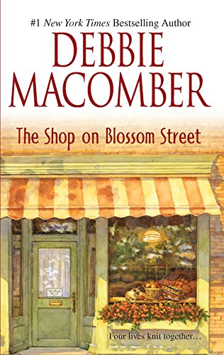9780778321606: The Shop on Blossom Street (Blossom Street, No. 1)
