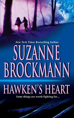 Hawken's Heart (Tall, Dark and Dangerous): Brockmann, Suzanne