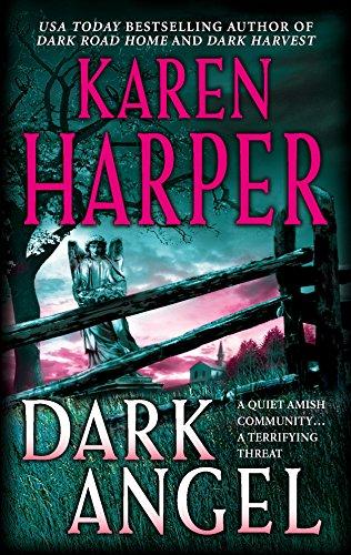 Dark Angel (Maplecreek Amish Trilogy #3): Harper, Karen