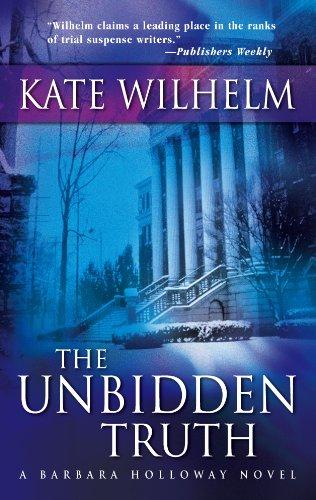 9780778322047: The Unbidden Truth (A Barbara Holloway Novel)