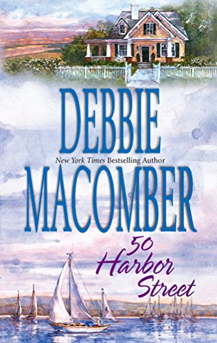 50 Harbor Street (Cedar Cove, Book 5)