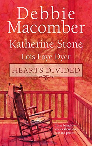 9780778322122: Hearts Divided: 5-B Poppy Lane\The Apple Orchard\Liberty Hall