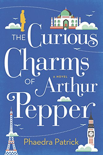 9780778322146: The Curious Charms of Arthur Pepper