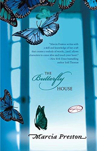 9780778322177: The Butterfly House