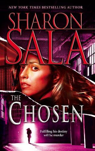 9780778322207: The Chosen (MIRA)