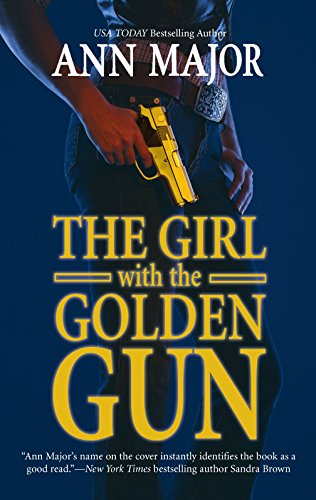 9780778322245: The Girl With The Golden Gun