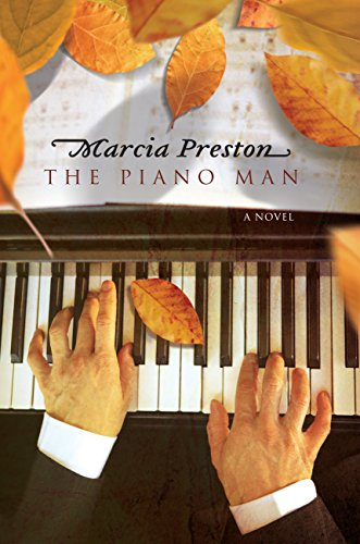9780778322269: The Piano Man (Mira Hardbacks)