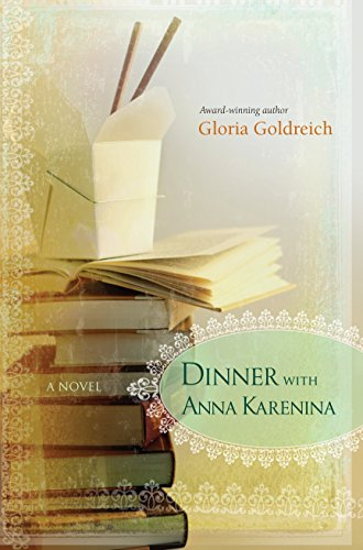 9780778322276: Dinner With Anna Karenina