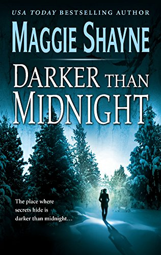 9780778322290: Darker Than Midnight (Mordecai Young Series, Book 3)