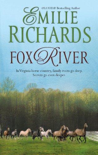 9780778322528: Fox River