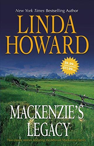 9780778322542: Mackenzie's Legacy: Mackenzie's Mountain\Mackenzie's Mission