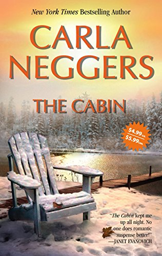 9780778322559: The Cabin