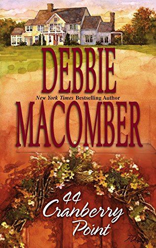 9780778322627: 44 Cranberry Point (Cedar Cove, Book 4)