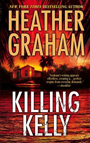 9780778322771: Killing Kelly (MIRA)
