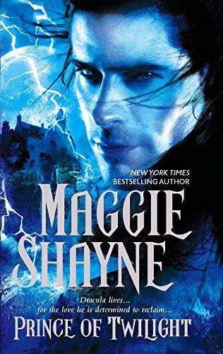 9780778322795: Prince Of Twilight (Twilight Series Book 12)